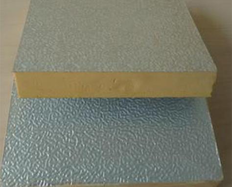 聚氨酯保温板