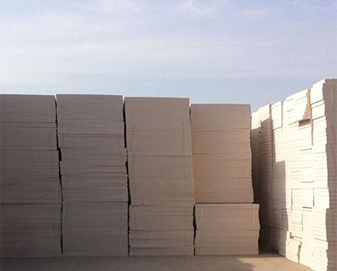 挤塑板与聚苯板的区别是什么