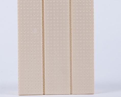 外墙挤塑板生产制造的节能减排分析